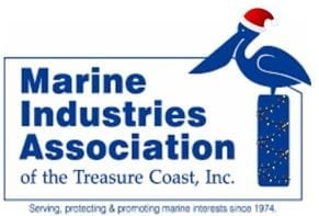 19 Nov Marine Association Logo