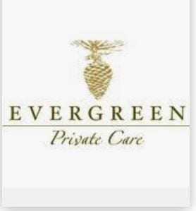20 June Evergreen Private Care Logo
