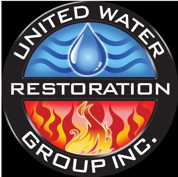20 June United Water Restoration Logo