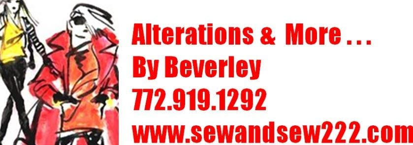 20 May Alterations & More Logo