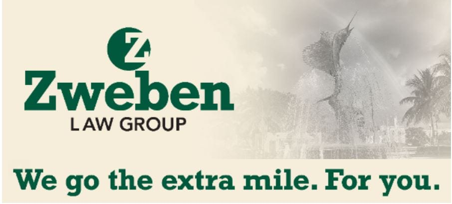 20 May Zweben Law Logo