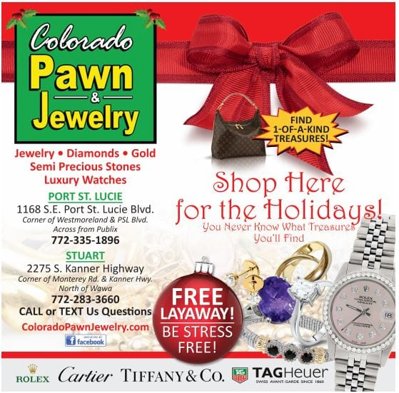 20 Nov Colorado Pawn November December Ad