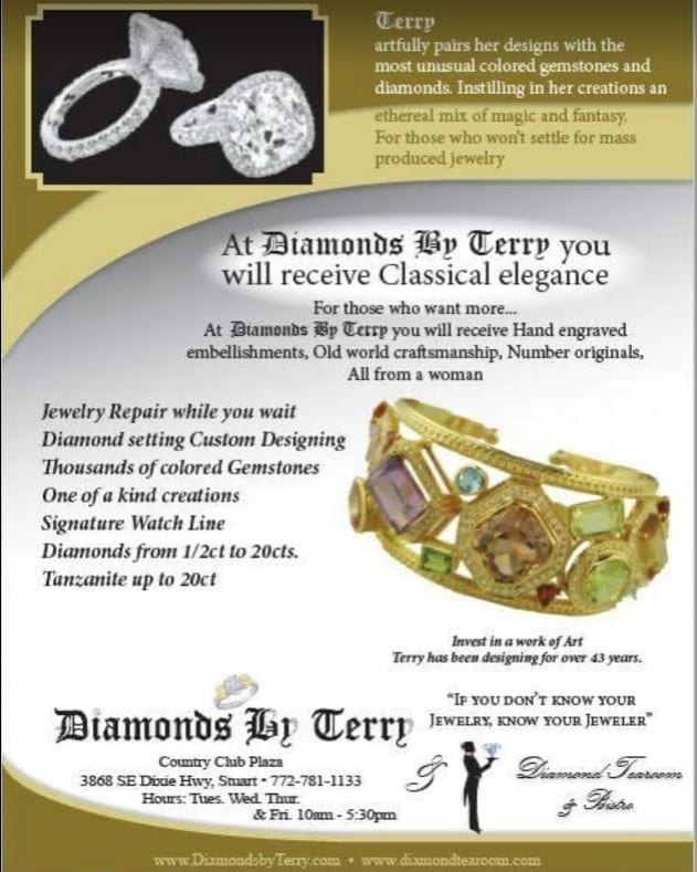 20 Oct Diamonds