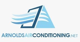 Arnolds Air Conditioning Logo