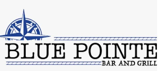 Blue Pointe Grill Logo