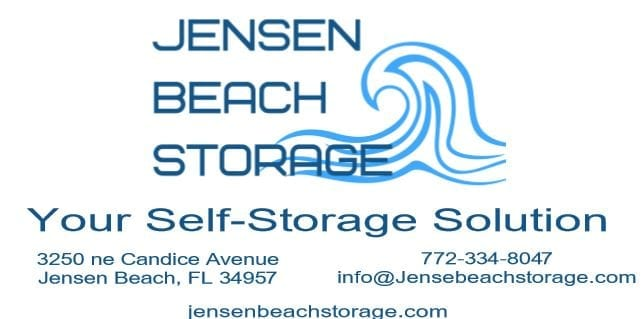 Mar Jense Beach Storage Ad