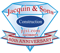 Paul Jacquin & Sons logo