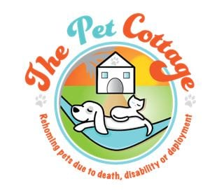 19 Aug The Pet Cottage Logo
