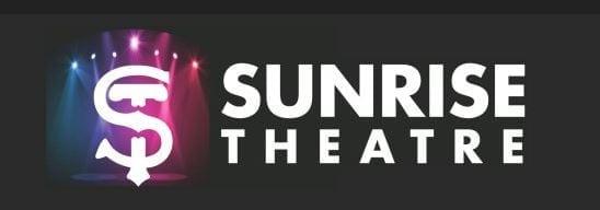 19 July Sunrise Theatre Logo