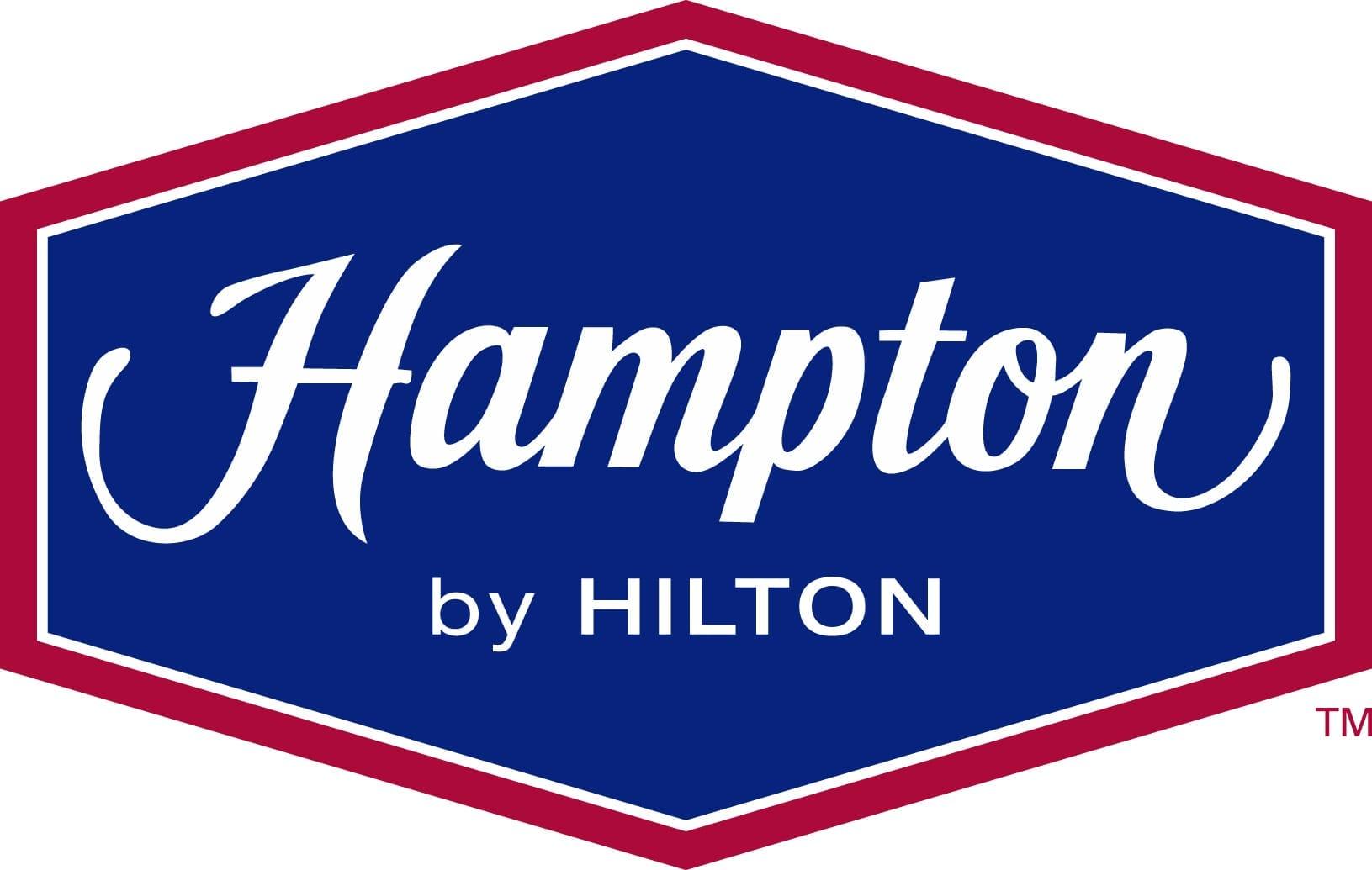 Hampton_Color Logo