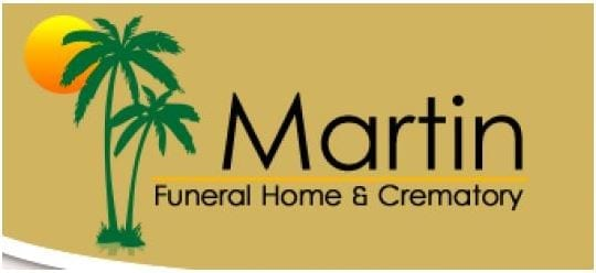 Martin Funeral Home