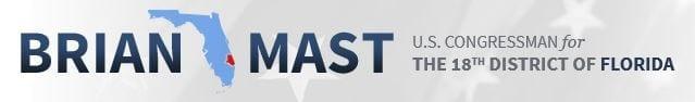 20 Apr 4 Brian Mast Logo
