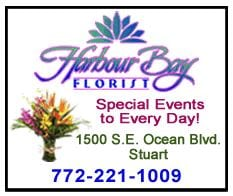 Harbour Bay Florist Logo