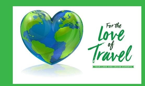 20 Aug Love of Travel