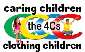 20 Aug Caring Children Logo