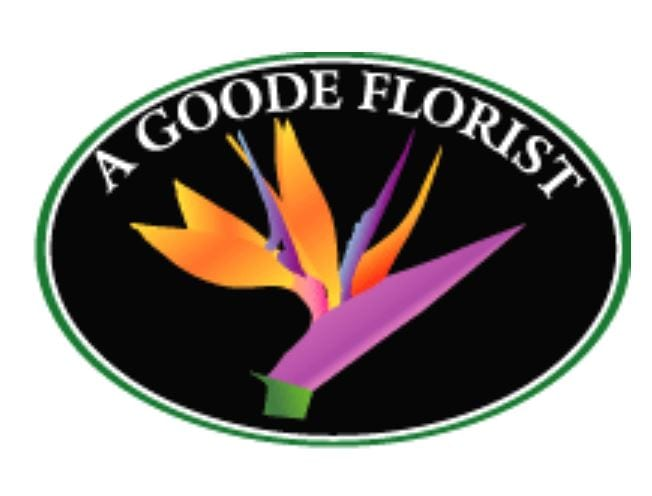 20 Sept A Goode Florist Logo