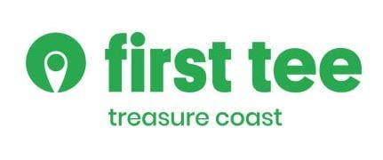 20 Sept First Tee Logo