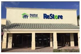 20 Sept ReStore Habitat