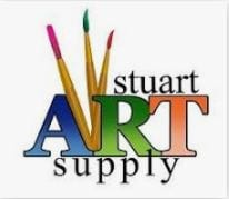 20 Sept Stuart Art Supply