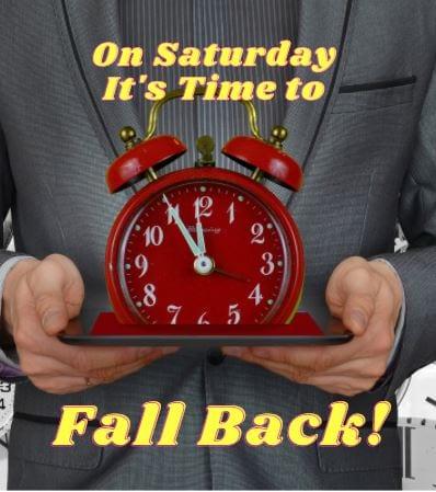 20 Oct Fall Back