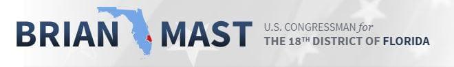 20 Nov Brian Mast Logo