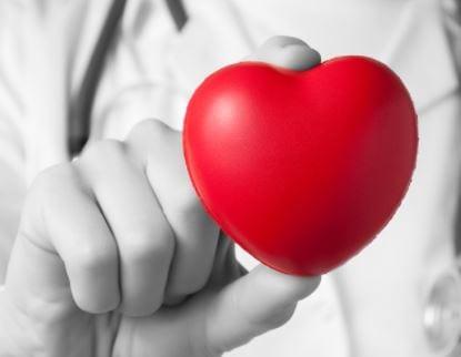 21 Jan Healthy Heart