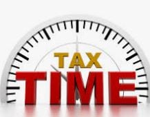 21 Feb Tax Time