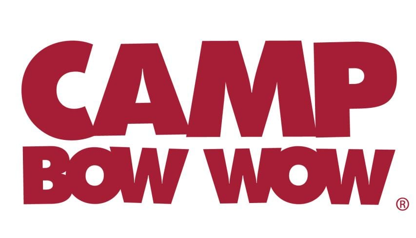 21 Mar Camp Bow Wow Logo