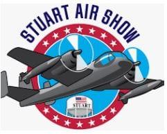 21 Mar Stuart Airshow Logo
