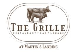 21 Mar The Grille Logo