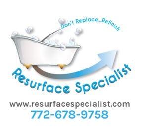 21 May ReSurface Specialist Logo