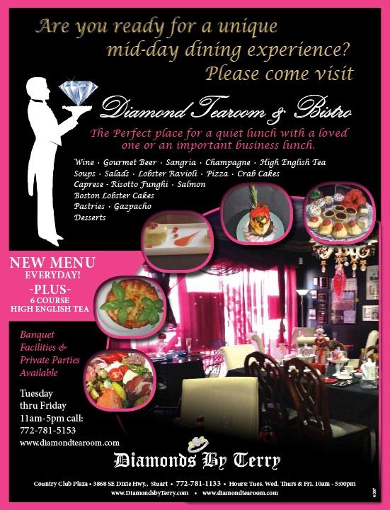 21 Aug Diamond Tearoom Ad