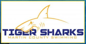 21 July MC Tiger Sharks Logo