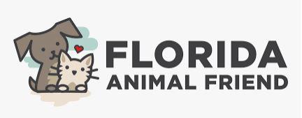 21 Aug FL Animal Friend Logo