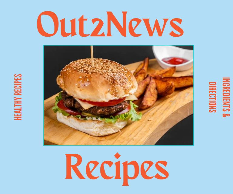 21 Aug Out2News Recipes