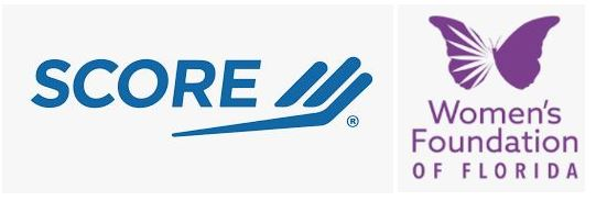 21 Aug SCORE Womens Logo Multi