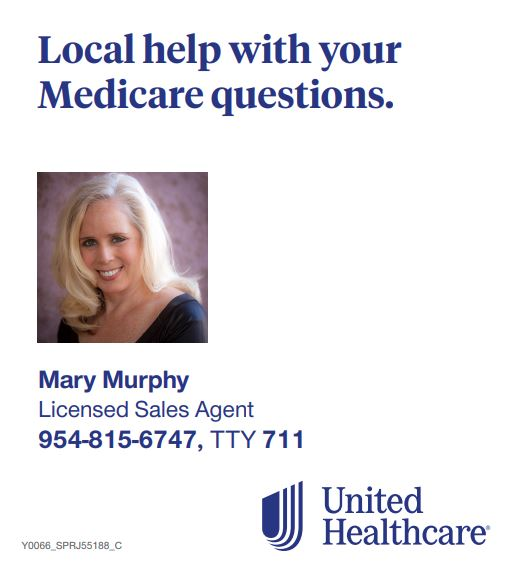 21 Sept Mary Murphy United Healthcare Ad Comm