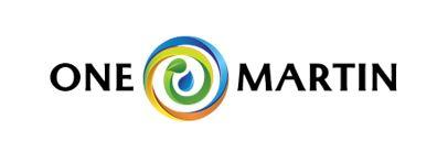 21 Sept One Martin Logo